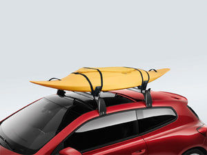 VW Kayak holder for 1 kayak