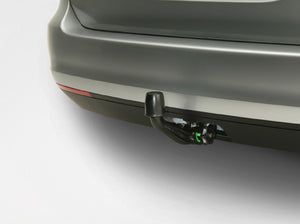 VW Detachable Towbar