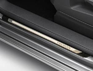 VW Door Sill Trim