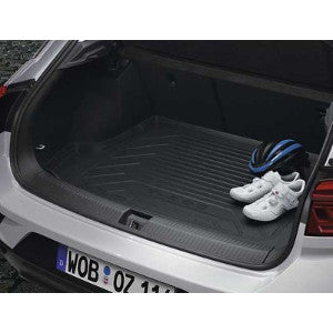 VW Luggage Compartment Inlay - Basic Loading Surface