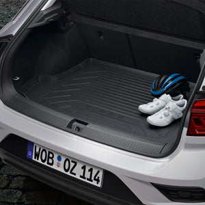 VW Boot Inlay - Variable Loading Surface, Top Position