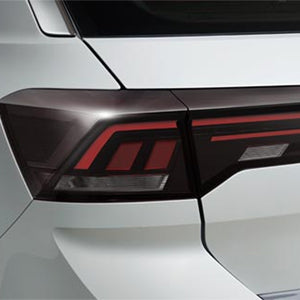 VW Black Line LED Tail Lights - RHD