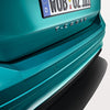 VW Rear Bumper Protection Film - Transparent