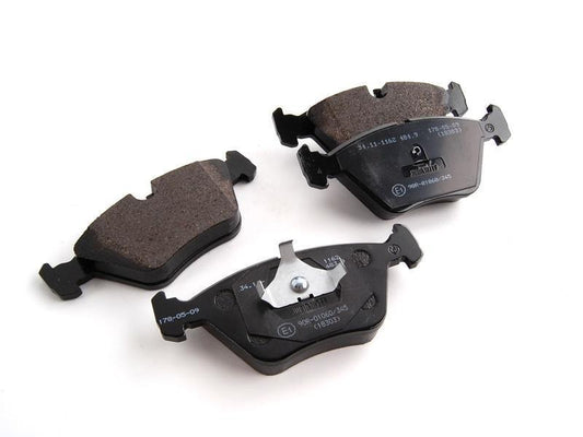 BMW Genuine Front Brake Pads Repair Kit