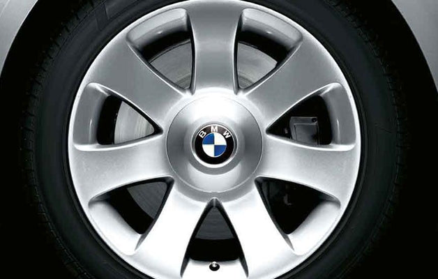 BMW Genuine Wheel Cover Hub Cap