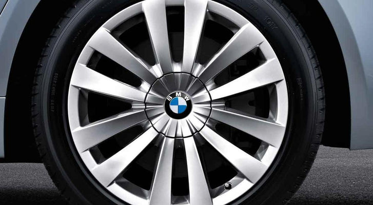 BMW Genuine Wheel Hub Cap