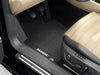 VW Luxury Front Carpet Mats