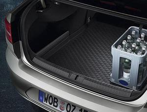 VW Flexible Luggage Compartment Mat