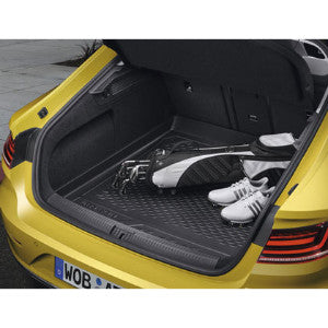 VW Luggage Compartment Tray