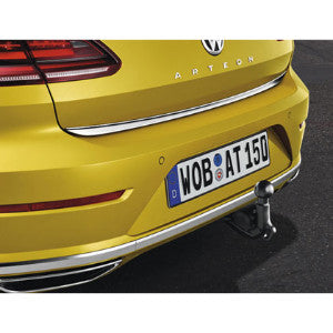 VW Swivelling Towbar incl. Electrical Kit