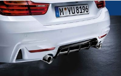 BMW 4 Series Coupe Performance Pro Kit