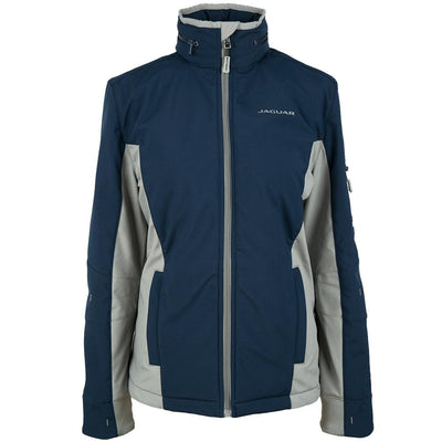 Jaguar Women's Full Zip Softshell