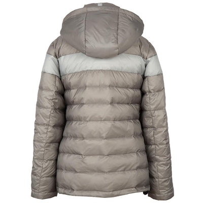 Jaguar Women's Down Jacket