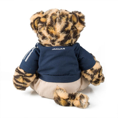 Jaguar Teddy Bear Cub