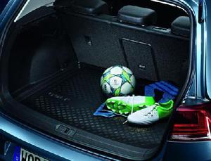 VW Luggage Compartment Mat