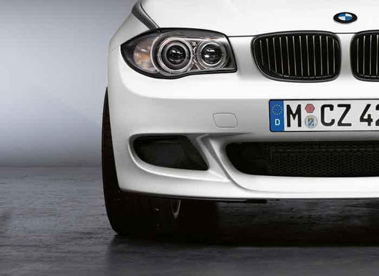 BMW Performance Front Right Bumper Grille