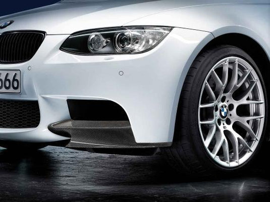 BMW Performance Front Carbon Splitter Left