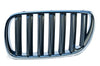BMW Genuine Front Left Kidney Grille Graphite