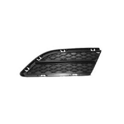BMW Genuine Right Trim Closed Grid Cover for Front Bumper