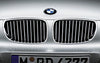 BMW Genuine M Sport Front Left Trim Kidney Grille Chrome