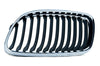 BMW Genuine Front Left Grille with Chrome Frame