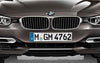 BMW Genuine Front Left Trim Kidney Grille Modern