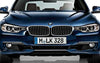 BMW Genuine Front Left Kidney Grille Luxury Line