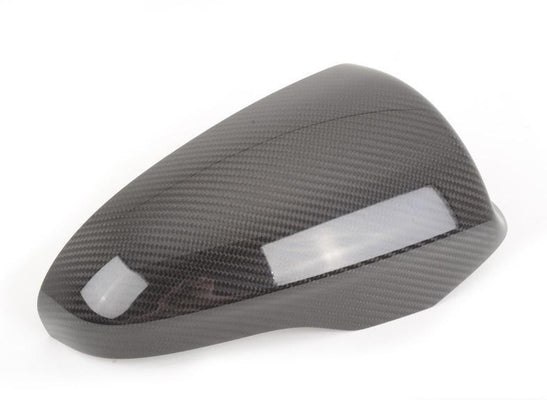 BMW Genuine M Performance Carbon Wing Mirror Cap Cover Right O/S
