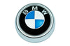 BMW Genuine Logo Roundel Rear Boot/Trunk Lid Badge Emblem