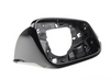 BMW Genuine Right OS Mirror Supporting Ring Bright Black