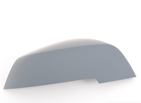 BMW Genuine Right Driver Side OS Outside Mirror Cover Cap Primed