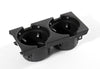 BMW Genuine Front Center Console Drink/Cup Holder Black
