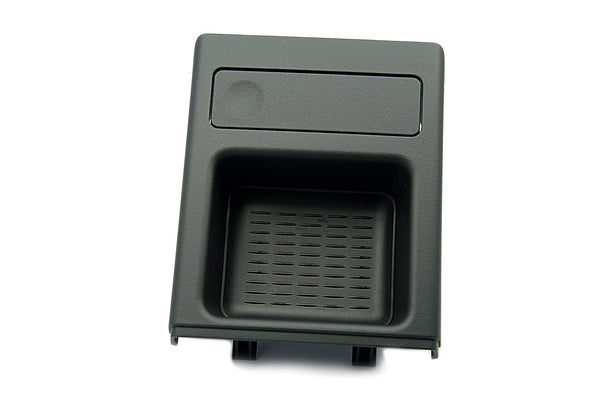 BMW Genuine Centre Console Storage Tray Coinbox Black