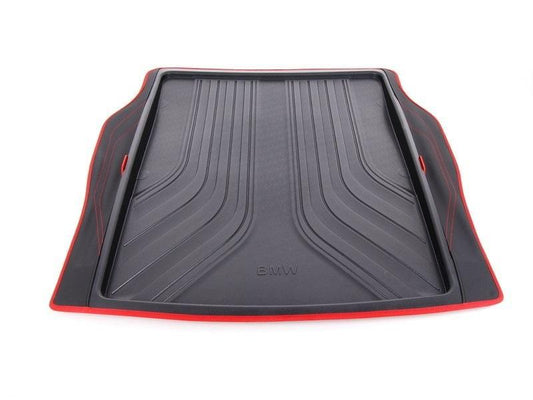 BMW Genuine Fitted Protective Car Boot Cover Liner Mat