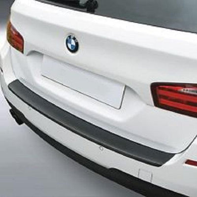 BMW Genuine Rear Bumper Edge Protector Guard