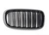 BMW Genuine M Performance Front Bumper Radiator Grille Right O/S