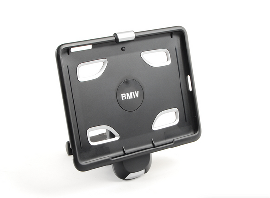BMW Genuine Tablet Headrest Mount Holder For Apple iPad