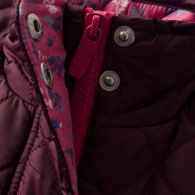 Land Rover Girls' Gilet