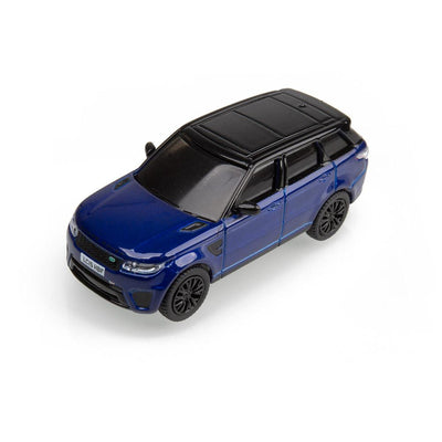 Range Rover Sport SVR 1:76 Scale Model