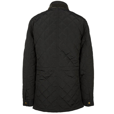 Land Rover Men's Heritage Quilted Jacket