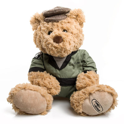 Land Rover Hue Teddy Bear