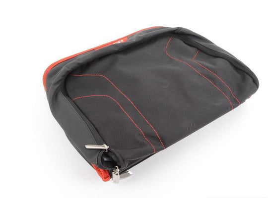 BMW Genuine In Car Seat Backrest Pocket Storage Bag