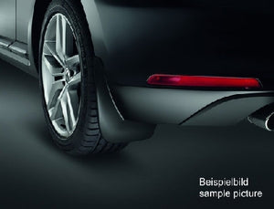 VW Front Mudflaps