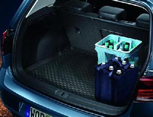 VW Load Liner - vehicles with Variable Luggage Floor