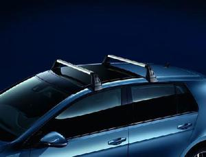 VW Roof Bars - 5 Door
