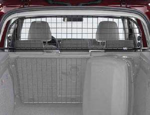 VW Partition Grille (Dog Guard) - Upper