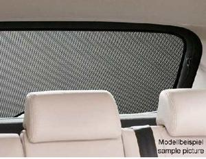 VW Sunblinds - Rear and Luggage Compartment Window