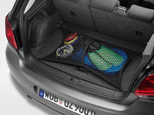 VW Luggage Net - vehicles with Variable Luggage Compartment Floor