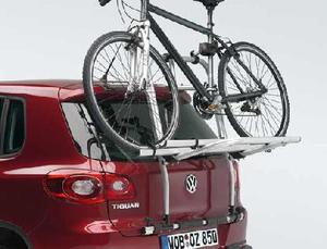 VW Rear Bicycle Holder