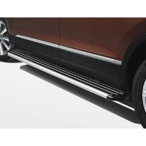 VW Aluminium Running Boards
